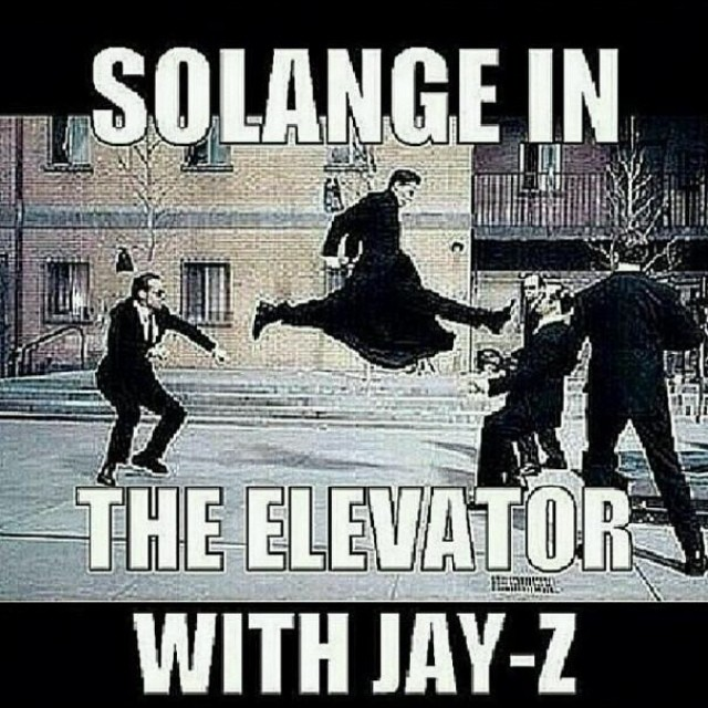 Solange-in-the-Elevator-with-Jay-Z