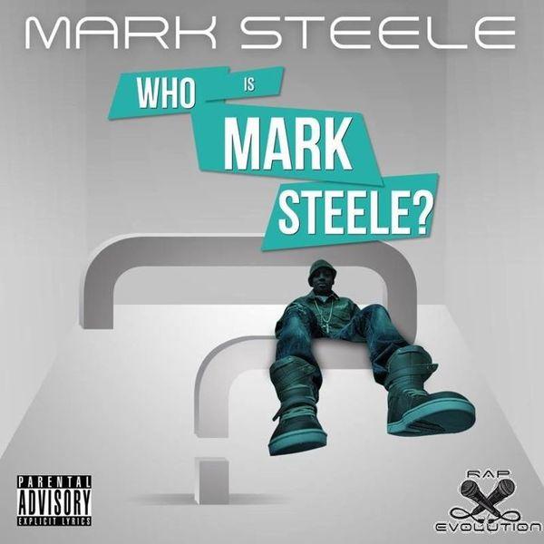 WHO IS MARK STEELE MIXTAPE