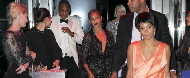 Jay-Z, Solange & Beyonce Release Statement Regarding Elevator Fight, Plus Check Out The Top 5 Funniest Memes On GoodFellaz TV