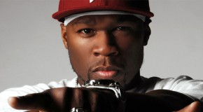 50 Cent Disappoints With 47,000 Albums Sold In 1st Week Sales