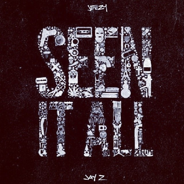 Seen It All artwork