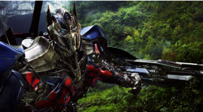 WATCH: New 'Transformers: Age of Extinction' Trailer, New Sequel Hits Theaters June 27