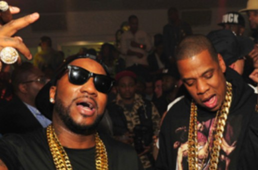 "DOWNLOAD: Jeezy ""Seen It All"" F/ Jay-Z (Clean & Dirty): #GFTV 'New Heat of the Week"""