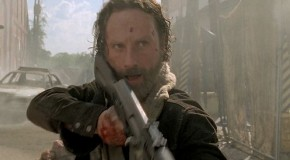 WATCH: 'The Walking Dead' Season 5 Comic-Con Trailer, Does Villain Negan Make An Appearance?!