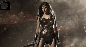 Check Out Wonder Woman In The Upcoming 'Batman V. Superman' Movie On GoodFellaz TV