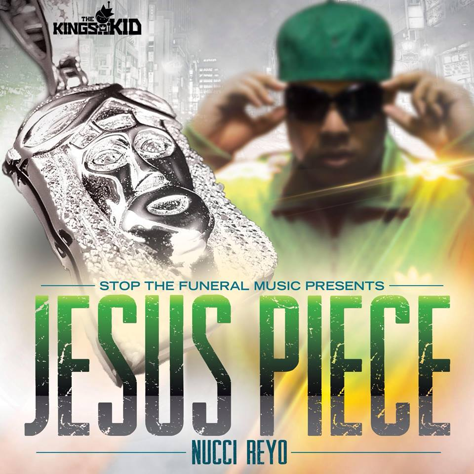 jesus piece artwork