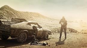 "WATCH: ""Mad Max: Fury Road"" Movie Trailer On GoodFellaz TV"