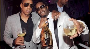 Jay-Z Takes #1 Spot on Forbes 'Top 5' Wealthiest Hip Hop Artists List