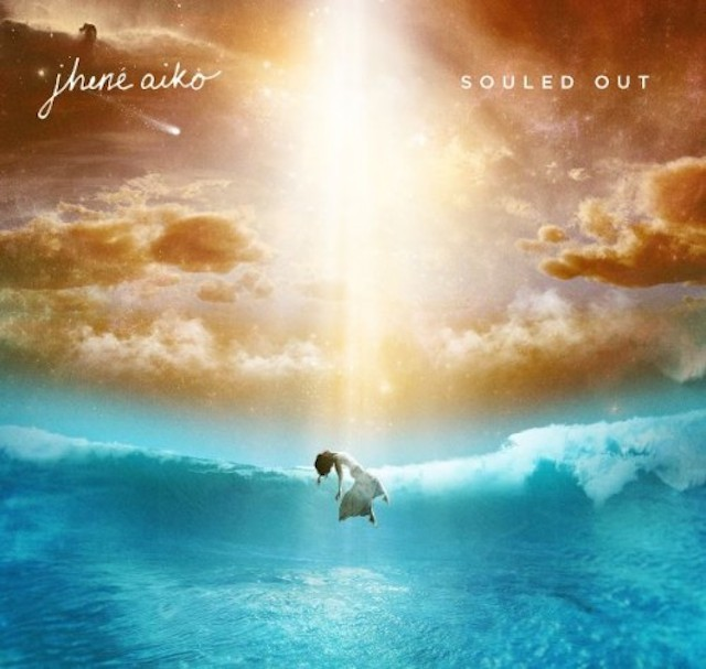 "GoodFellaz TV – DOWNLOAD: Jhene Aiko ""Souled Out"", Album In"