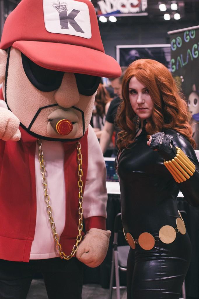 Comic Con-35