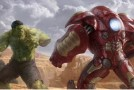 """WATCH: """"Avengers 2: Age of Ultron"""" Official Movie Trailer On GoodFellaz TV"""