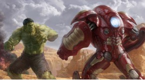"WATCH: ""Avengers 2: Age of Ultron"" Official Movie Trailer On GoodFellaz TV"