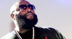 "NEW RELEASE: Rick Ross ""Hood Billionaire"" IN STORES NOV. 24th"