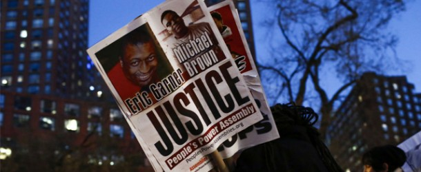 So What Have We Learned After The Eric Garner & Mike Brown Verdicts??