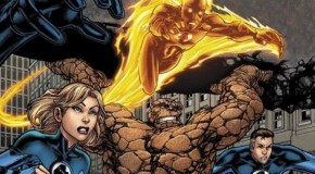 "WATCH: New ""Fantastic 4"" Reboot Movie Trailer On GoodFellaz TV"