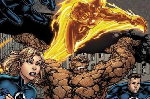 "WATCH: New ""Fantastic 4″ Reboot Movie Trailer On GoodFellaz TV"