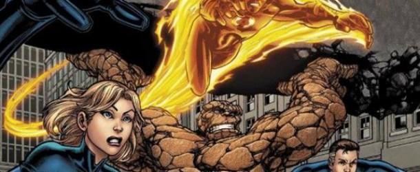 "WATCH: New ""Fantastic 4"" Reboot Movie Trailer On GoodFellaz TV"