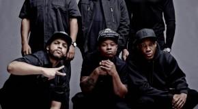 "WATCH: New ""Straight Outta Compton"" Movie Trailer On GoodFellaz TV"