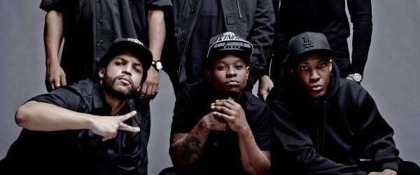 "WATCH: New ""Straight Outta Compton"" Movie Trailer On GoodFellaz TV"
