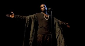 "DOWNLOAD: Kanye West ""All Day"" On GoodFellaz TV"