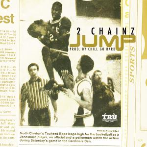 2 Chainz artwork