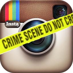 Instagram Police