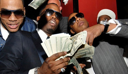 Ball 'Till We Fall: Is It 'Corny' To Save Money According To Hip-Hop Culture?