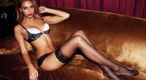 Check Out Robin Thicke's New Girlfriend April Love Geary And Her SEXIEST Pics Ever On GoodFellaz TV
