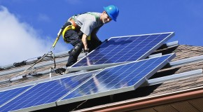 TECH: Solar Power Is 'On The Come-Up', Here's What You Need To Know