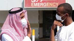 """Protect 'Ya Neck"": New Disease M.E.R.S. Wrecking Havoc Across The Globe"