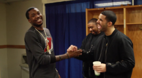 """DOWNLOAD: Drake Responds With 'Warning Shot' At Critics On New Track """"Charged Up"""""""