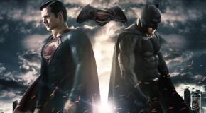 """WATCH: New """"Batman v Superman: Dawn of Justice"""" Trailer On GoodFellaz TV"""