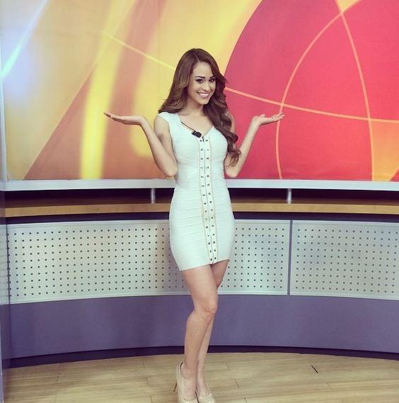 Yanette Garcia 1