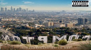 "DOWNLOAD: Dr. Dre ""Compton"" Album On GoodFellaz TV"