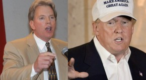 David Duke Endorses Donald Trump, Sounds About Right