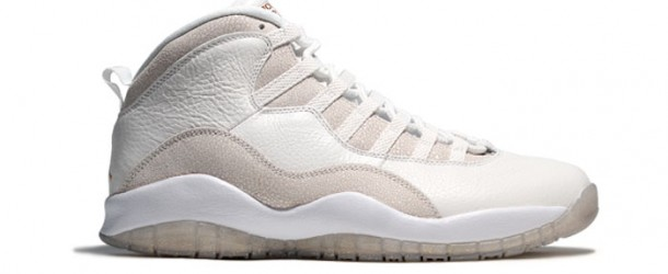 Drake Unveils New OVO Air Jordan 10's, Set To Hit Stores September 12th