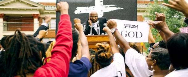 "DOWNLOAD: Jeezy ""Church In These Streets"" (CLEAN/DIRTY) Single On GoodFellaz TV"