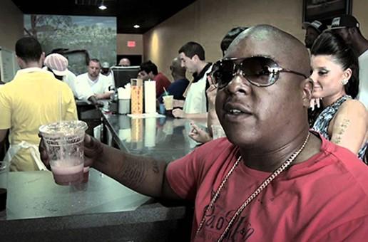 Bringing Health To The 'Hood, Styles P & Jadakiss Open 'Juice-Bar' Chain In NY