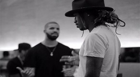 "DOWNLOAD: Drake x Future ""What A Time To Be Alive"" Mixtape On GoodFellaz TV"
