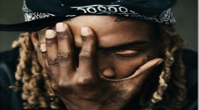 Better As A 'Singles Artist'? Fetty Wap Sells 74,609 Copies In 1st Week, Debut's At #3 On Charts. Is That A Disappointment??