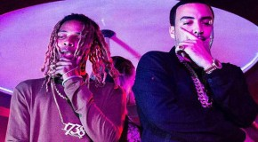 "DOWNLOAD: French Montana x Fetty Wap ""Coke Zoo"" Mixtape On GoodFellaz TV"