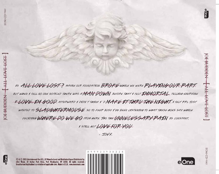 all-love-lost-tracklist