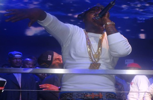WATCH: Jadakiss Performs At Album Release Concert In NYC, Check Out Videos & Pics On GoodFellaz TV