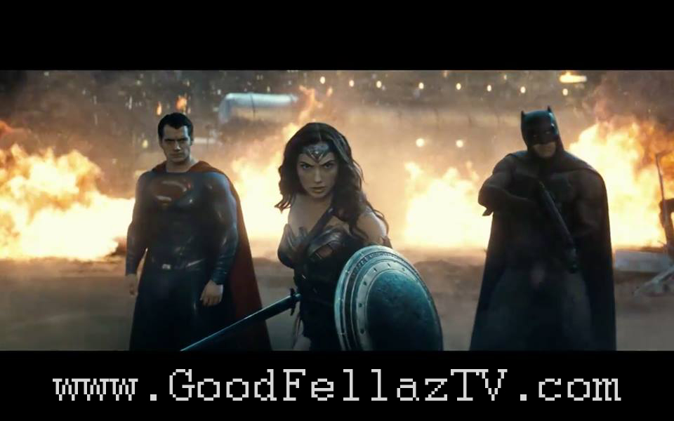 Batman v Superman GFTV