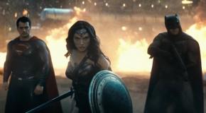 "WATCH: New ""Batman v. Superman: Dawn of Justice"" Movie Trailer On GoodFellaz TV"