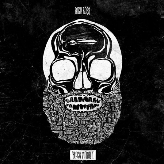 rick ross cover'