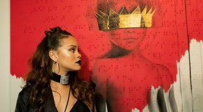"DOWNLOAD: Rihanna ""Anti"" Album On GoodFellaz TV"