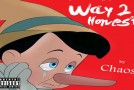 """DOWNLOAD: Chaos """"Way 2 Honest"""" EP: #GFTV 'New Heat of the Week'"""
