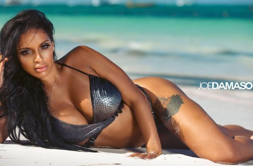 Check Out Model Tehmeena Afzal's Sexiest Pics Ever On GoodFellaz TV: #GFTV #HotChickOfTheWeek