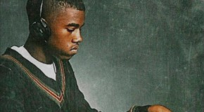 "DOWNLOAD: Kanye West ""Real Friends/ No More Parties In L.A."" On GoodFellaz TV"